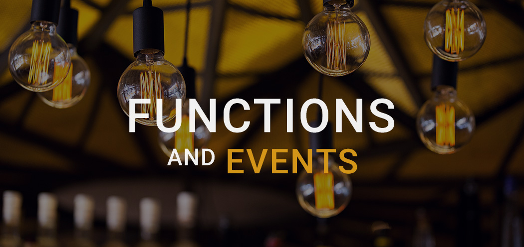 OTIS Functions And Events Centre
