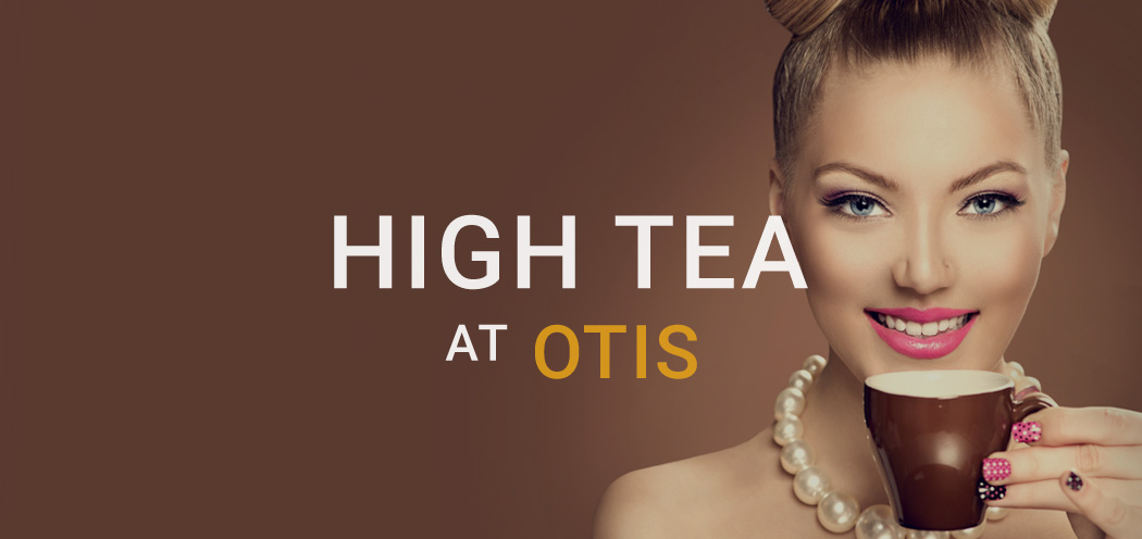 OTIS High Tea CA V2